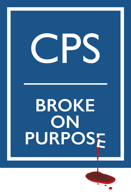ILLUSTRATION: Broke On Purpose