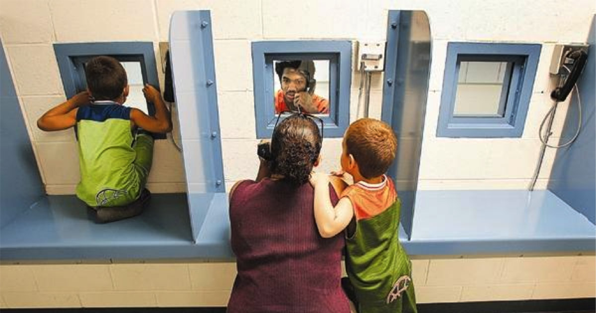 Students with Incarcerated Parents