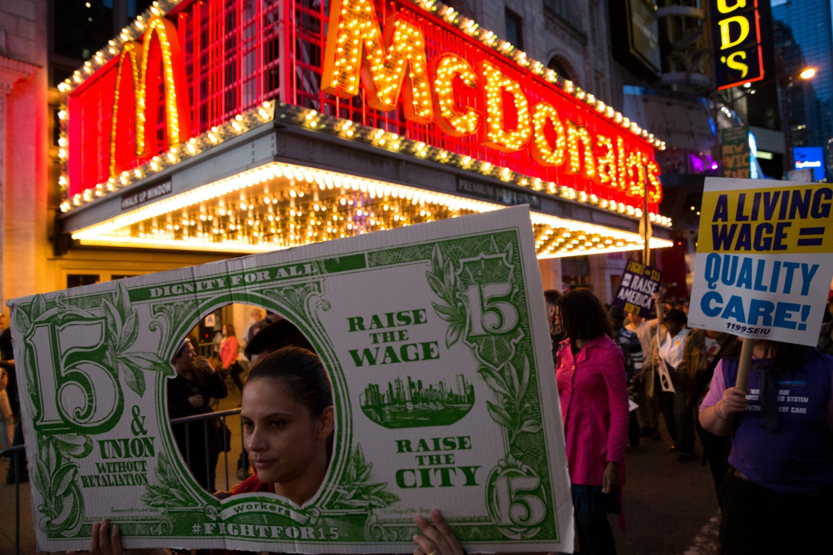 Even more reasons to raise the minimum wage