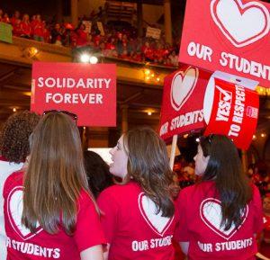 Evaluation | Chicago Teachers Union