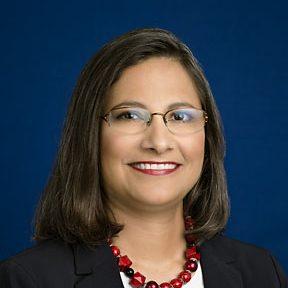 Maria T. Moreno