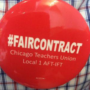 Contact | Chicago Teachers Union