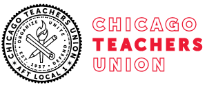 Chicago Teacher's Union logo