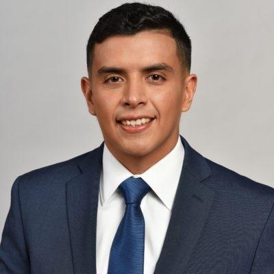 Rep. Aaron Ortiz