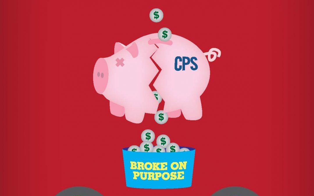Chicago Public Schools Budget Brief (2015)