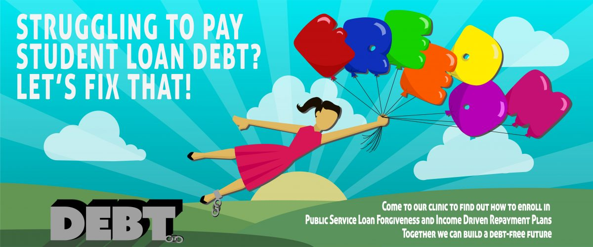 Need help managing your student loan debt?