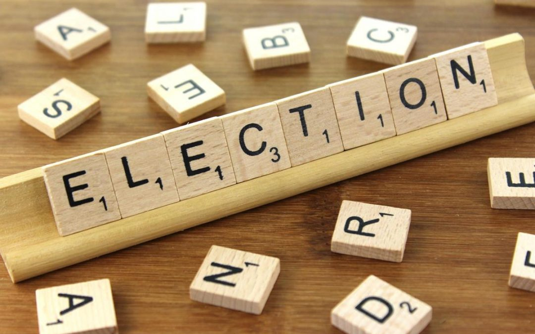 Retiree Election Procedures for the 2021-2023 Delegate Term*