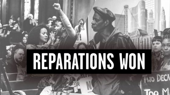 Reparations Won: A Professional Development on the Curriculum and Author Panel @ Chicago Teachers Union Center | Chicago | Illinois | United States