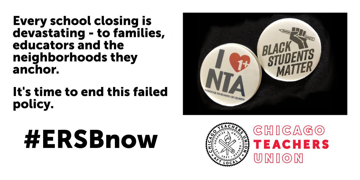 NTA court ruling is a victory for every Black and Brown school threatened with closure