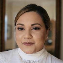 Headshot of Jessica Gutierrez