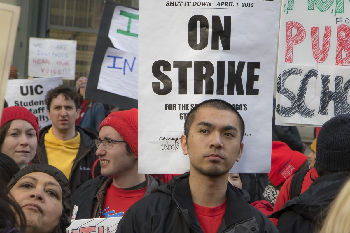 "Earliest possible strike date to allow for required 30-day ""cooling-off period"" after release of Fact Finding report"