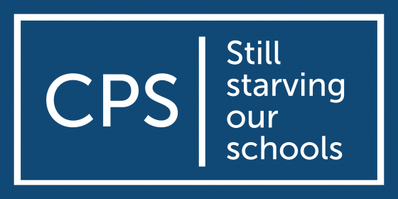 CPS still starving our schools