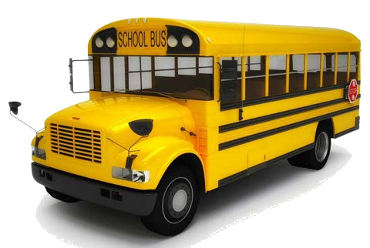 Tell us your school is bringing a bus to the May 22 rally