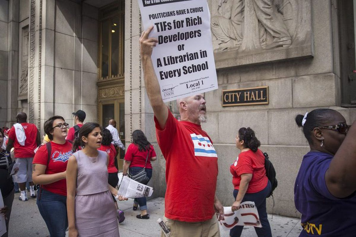 Fair tax will build better schools, lives for all Illinois residents