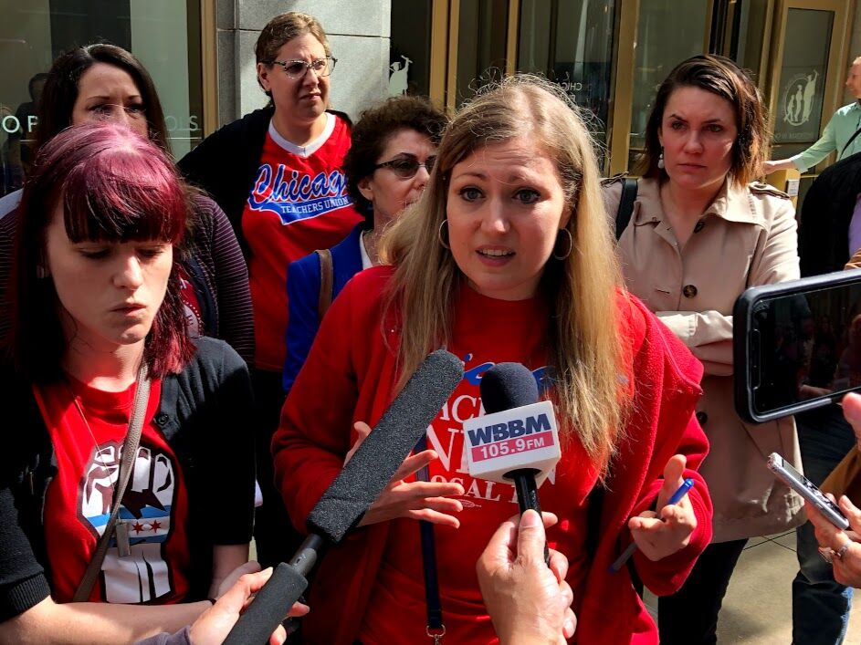 Fighting for our special ed students