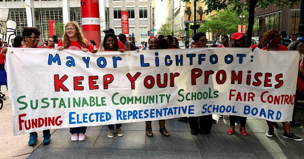 keep your promises mayor lightfoot