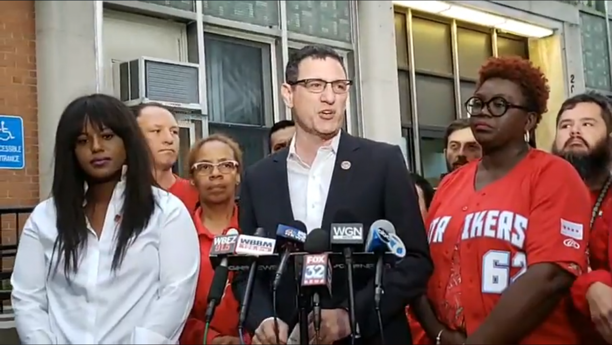 CTU rejects factfinder report as CPS balks at putting promises to improve schools in writing