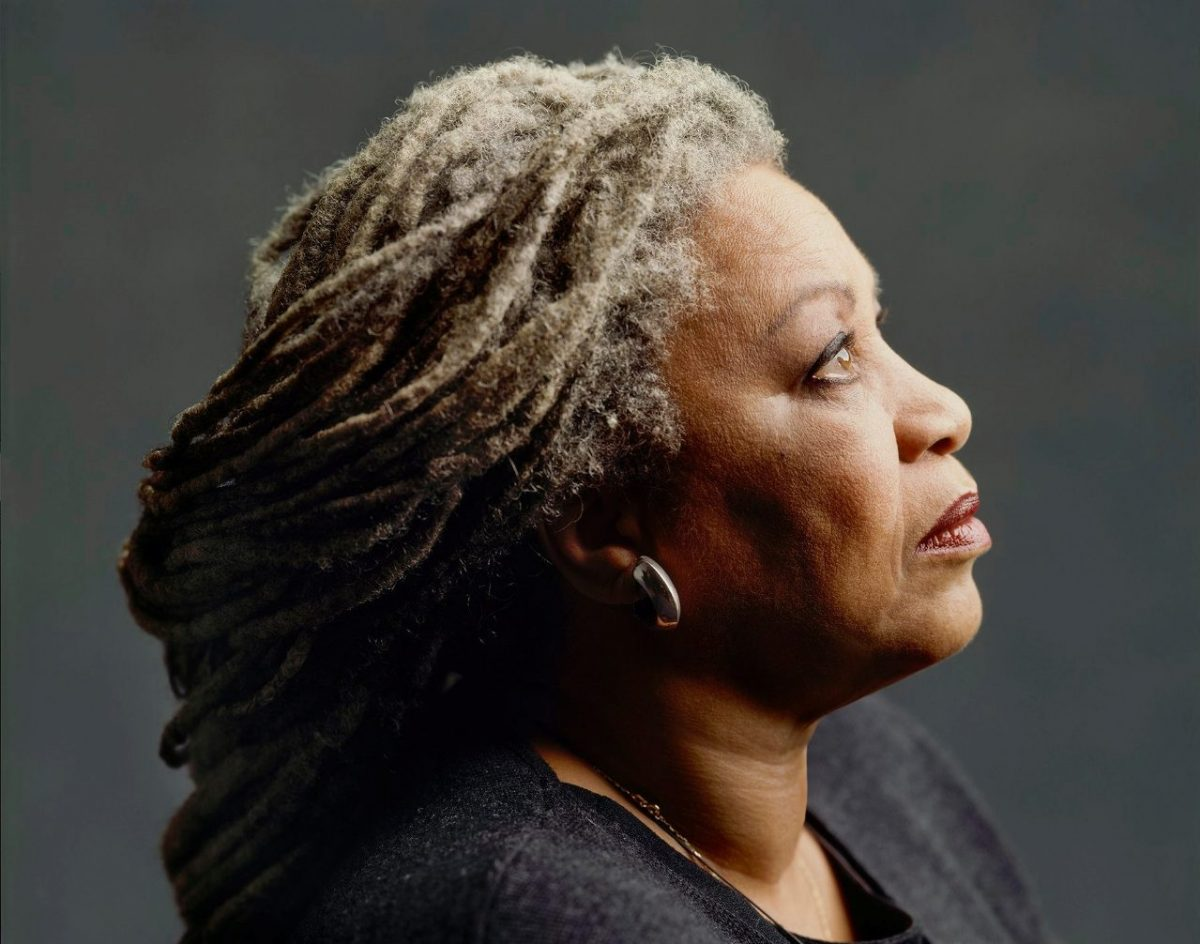 Hero, author and educator Toni Morrison gave complexity to the American experience