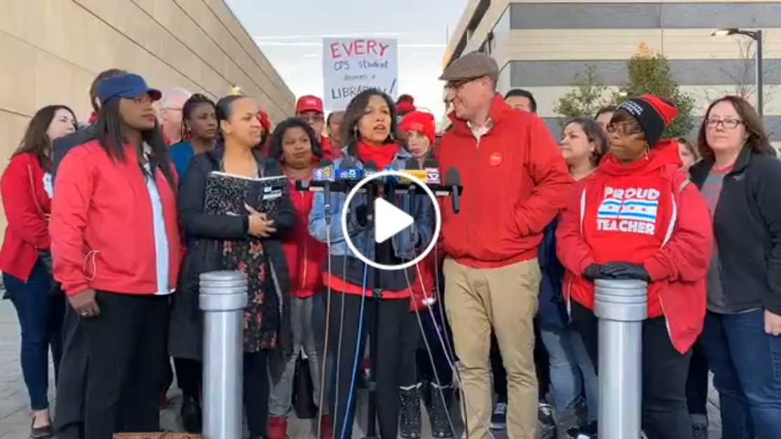 Bargaining Update: Some movement, but strike continues