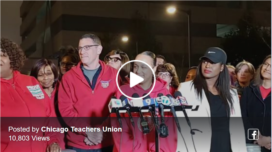 Bargaining Update: Pickets 6:30 am, progress for homeless students, more