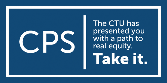 CPS: take the path to real equity