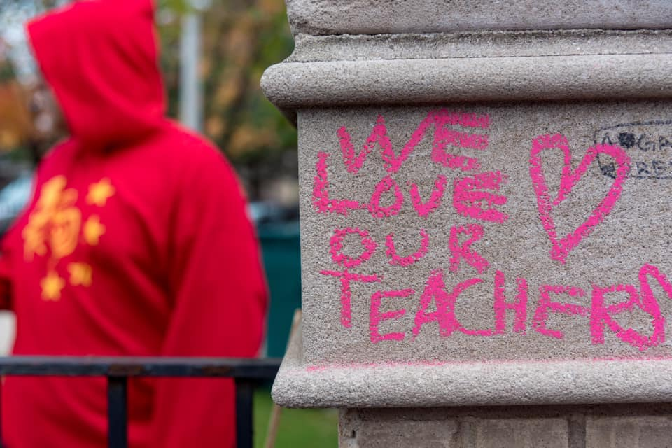 Educators return to classrooms as Chicago Teachers Union ends historic 11-day strike