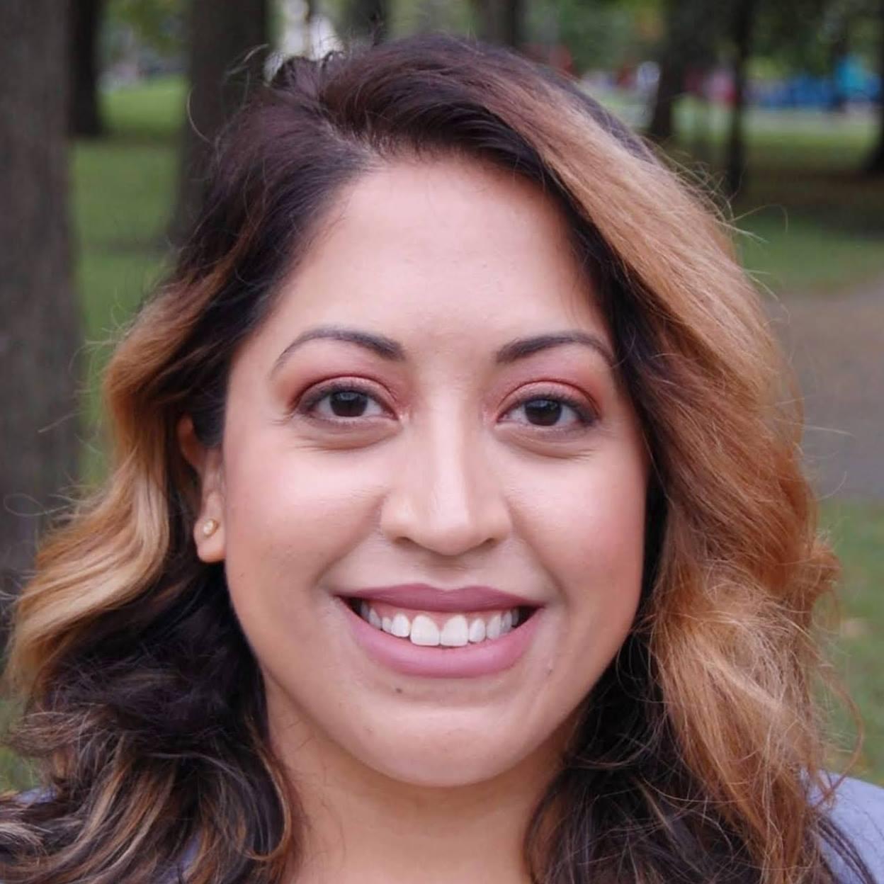 Sen. Celina Villanueva