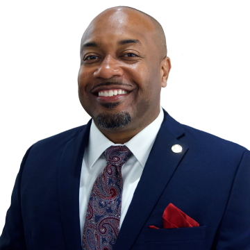 Rep. Omar Williams