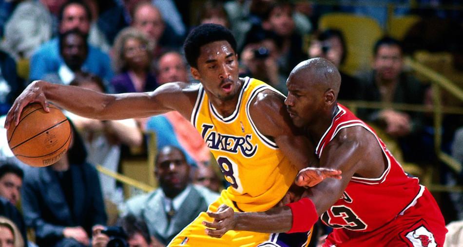 Kobe Bryant—L.A. King