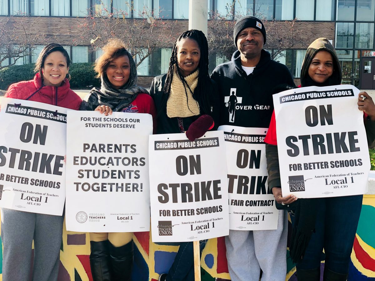 To grow educators of color, CPS must eradicate the policies that threaten them