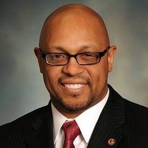Rep. Thaddeus Jones