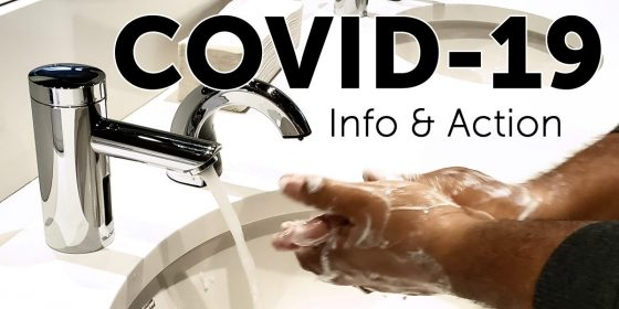 CTU COVID-19 Page
