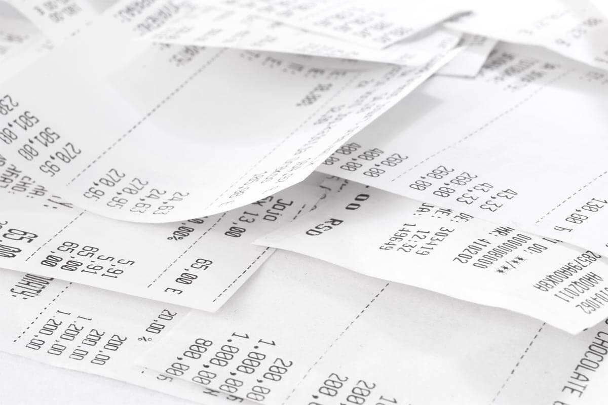 Reimbursement of $250 for Supply Funds