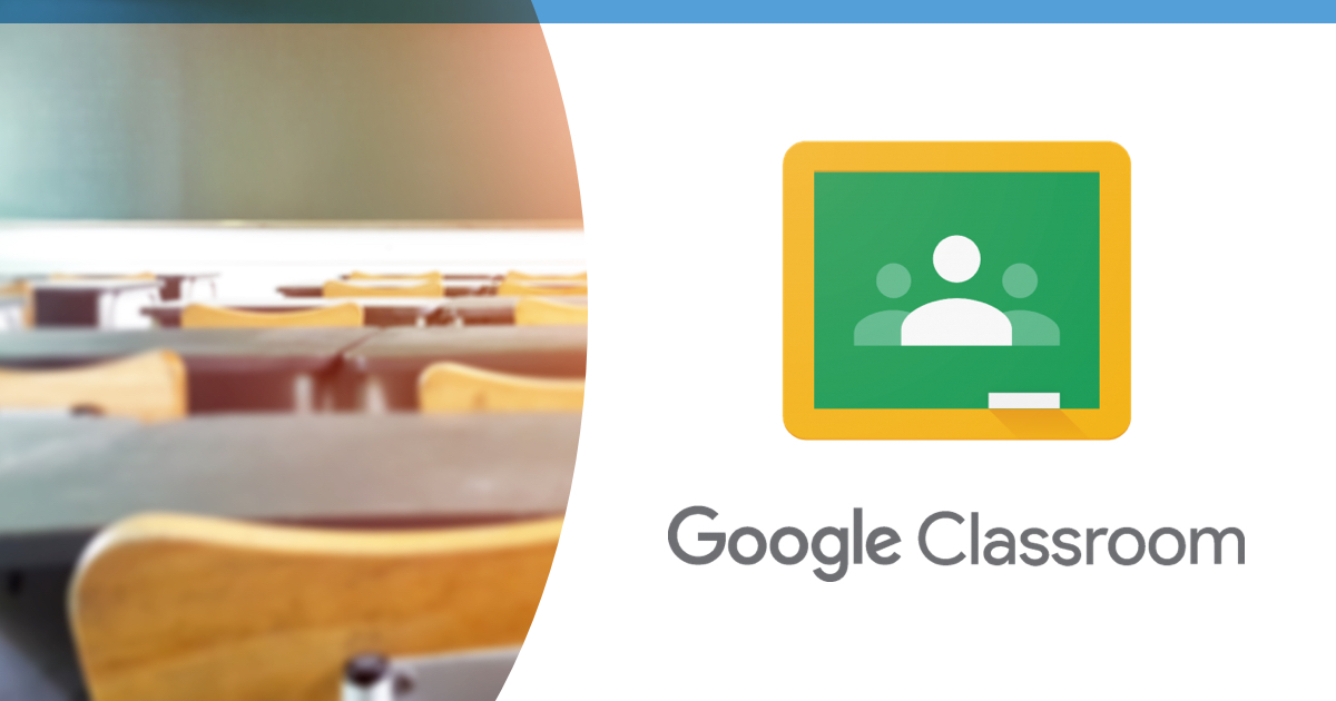 Students need equal access to technology, but a Google classroom is not a classroom