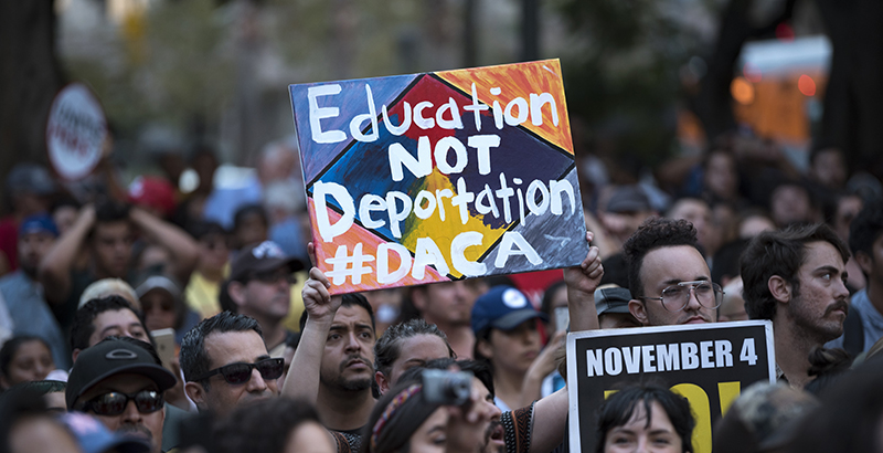 Supreme Court DACA decision gives critical relief to over 600,000 immigrants