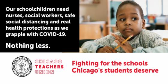 schoolchildren need safety