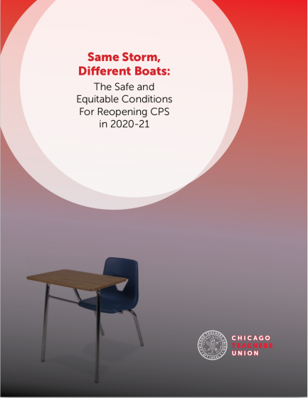 Download PDF of Same Storm, Different Boats