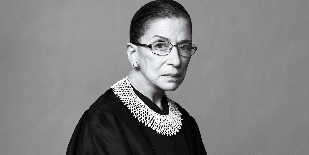 Ruth Bader Ginsburg: To honor her memory is to continue in the struggle for justice