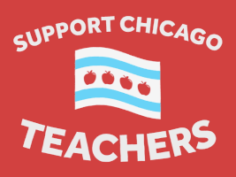 Update on progress made today with the CPS bargaining team