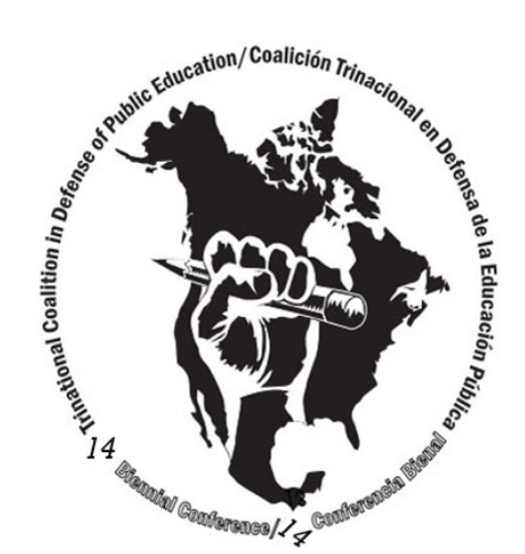 Trinational Conference in Defense of Public Education