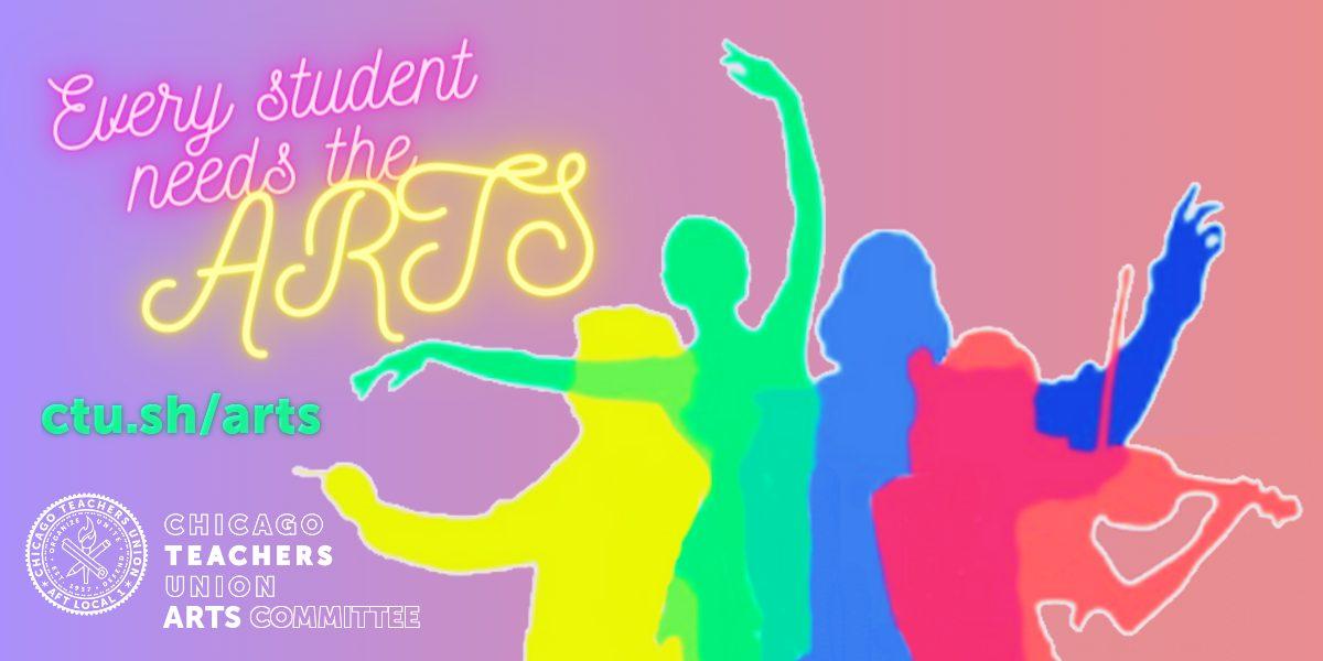 Arts Committee