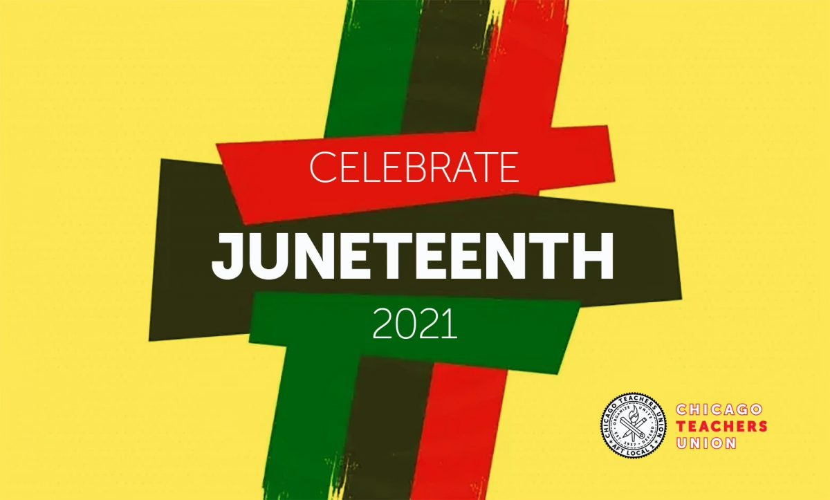 On the commemoration of Juneteenth
