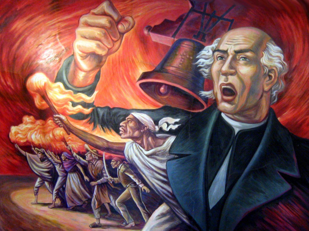 Celebrating Mexican Independence and Hispanic Heritage Month / Celebrando la Independencia Mexicana y el mes de la Herencia Hispana
