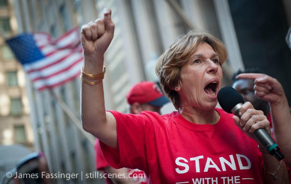 National teacher union president to tour public schools, address school safety in Chicago